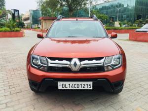 Renault Duster RxL Petrol
