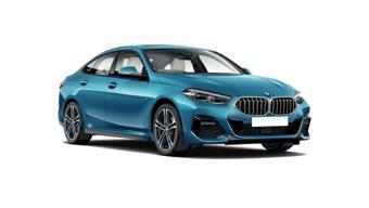 BMW 2 Series Gran Coupe 220i Sport