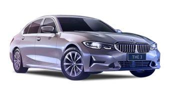BMW 3 Series Gran Limousine Images