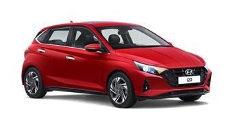 Hyundai i20 Magna 1.2 MT
