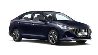 Hyundai Verna E 1.5 VTVT