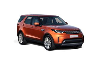 Land Rover Discovery 2.0 Petrol