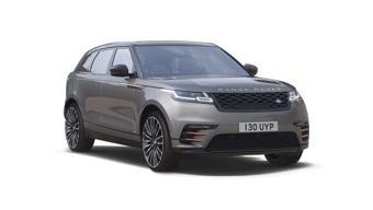 Land Rover Range Rover Velar 2.0 R-Dynamic S Petrol