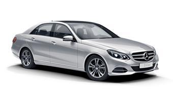 Mercedes Benz E Class Images