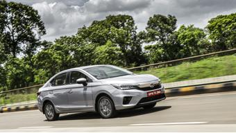 Fifth generation Honda City launched in India at Rs 10.89 lakh