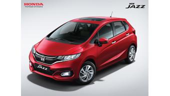 2020 Honda Jazz launched - Reasons to buy