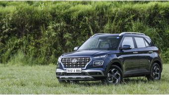 Top-five compact SUVs sold in January 2021