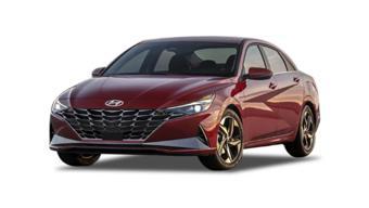 Hyundai New Elantra Image