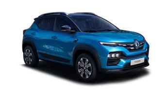 Renault Kiger Images