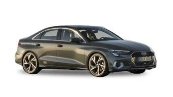 Audi New A3 Image