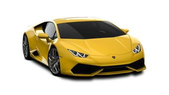 Lamborghini Huracan Evo Images