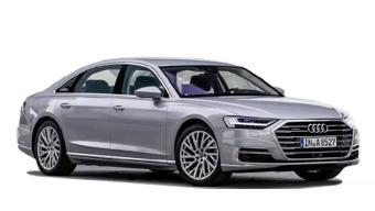 Audi A8 L Vs BMW 7 Series