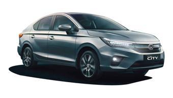Hyundai Verna Vs Honda All New City