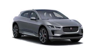 Jaguar I-Pace Vs Lexus RX