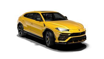 Lamborghini Urus Vs Aston Martin DB11