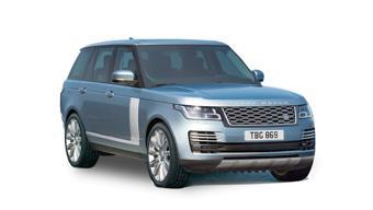 Land Rover Range Rover Vs BMW M8