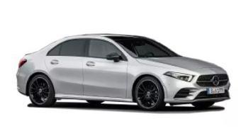 Mercedes Benz A-Class Limousine Vs BMW 2 Series Gran Coupe