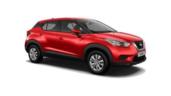 Nissan Kicks Vs Ford EcoSport