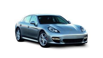 BMW M5 Vs Porsche Panamera
