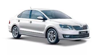 Volkswagen Vento Vs Skoda Rapid TSI