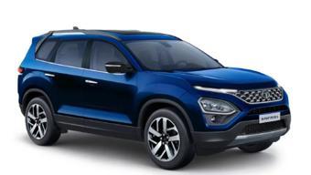 Hyundai Alcazar Vs Tata Safari