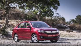 Honda cars offers in March 2021