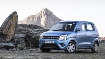 Maruti Suzuki Wagon R emerges as the bestselling compact hatchback in India in June