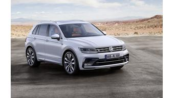 Volkswagen to bring back five-seat Tiguan to India