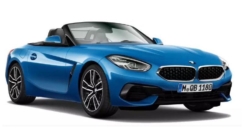 BMW Z4 Images