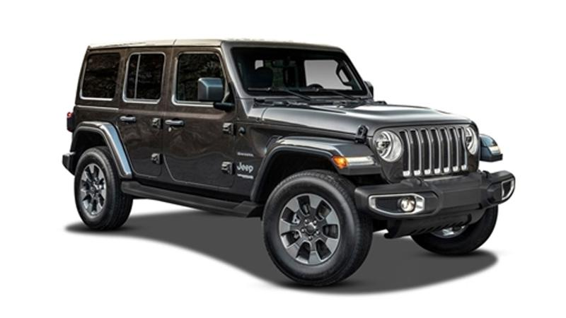 Jeep Wrangler Images