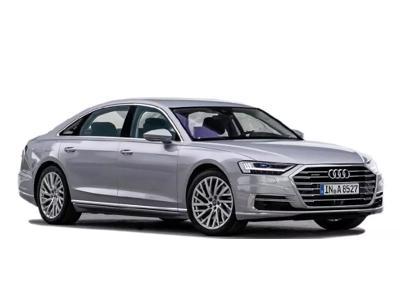 Audi A8 L Image - 15327