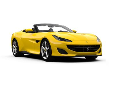 Ferrari Portofino Image - 14428