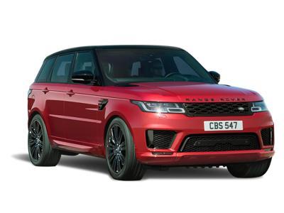 Land Rover Range Rover Sport Image - 14266