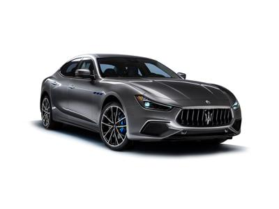 Maserati Ghibli Image - 16249