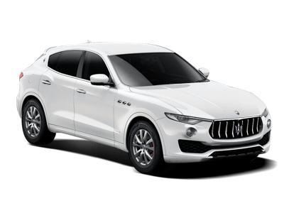 Maserati Levante Image - 14072