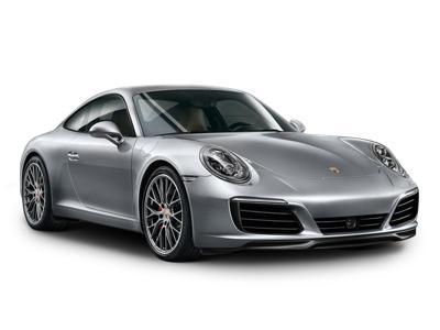 Porsche 911 Image - 12545