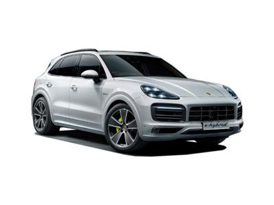 Porsche Cayenne Image - 14503