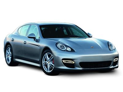 Porsche Panamera Image - 9759