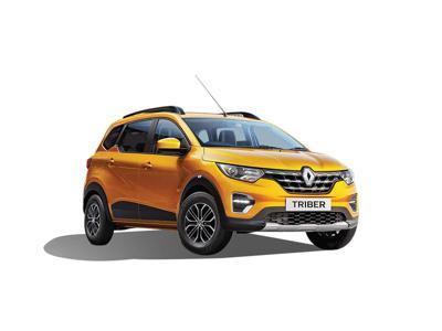 Renault Triber Image - 15038