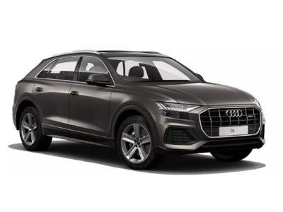 Audi Q8 Image - 15187