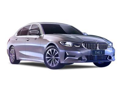 BMW 3 Series Gran Limousine Image - 16227