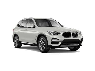 BMW X3 M Image - 16056
