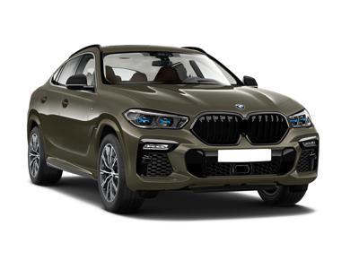 BMW X6 Image - 15650