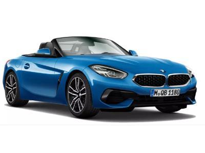 BMW Z4 Image - 14826