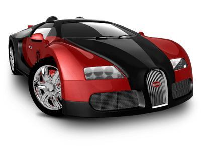 Bugatti Veyron Image - 9621