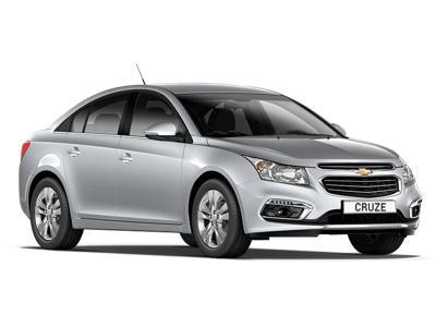 Chevrolet Cruze Image - 12642