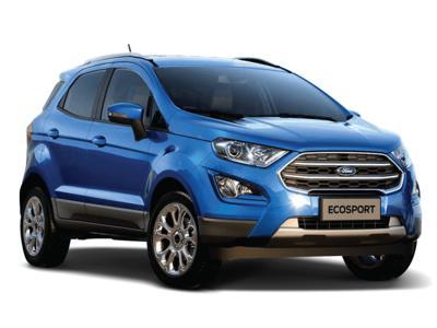 Ford EcoSport Image - 14319
