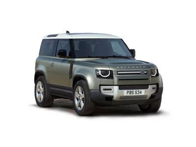 Land Rover Defender Image - 16427