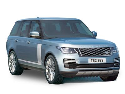 Land Rover Range Rover Image - 14256