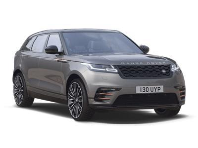 Land Rover Range Rover Velar Image - 13995